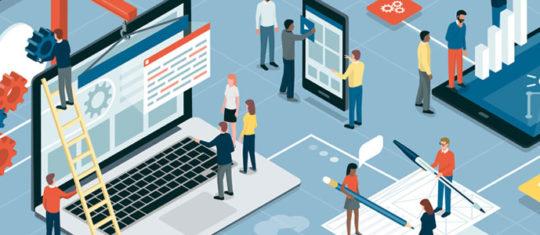 Agence communication web